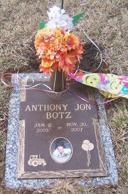 Anthony Jon Botz