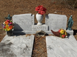 Barbara <i>Yarbrough</i> Bennett