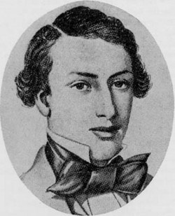 Samuel Orchart Beeton