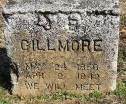Jerome Napoleon Bonaparte Pap Gillmore