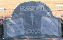 Patrick Joseph Cavanaugh