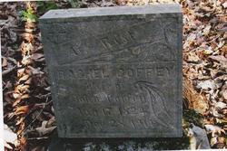 Rachel <i>Barrier</i> Coffey