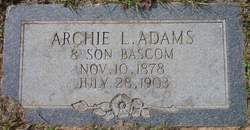Archie L. Adams