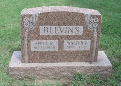 Walter B. Blevins