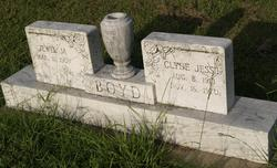Jewel M. Boyd