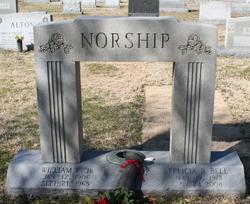 William R Norship, Jr