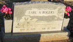 Earl A. Rogers