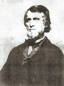 Daniel Boone Broy
