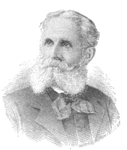 Edward Augustus Wild