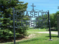 Chaseley Cemetery