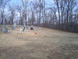 Ann Mariah Shain Deweese Cemetery