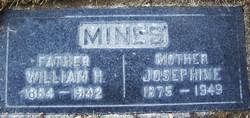 Josephine <i>Gilbert</i> Mines
