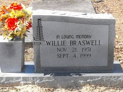 Willie Braswell