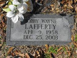 Bobby Wayne Lafferty