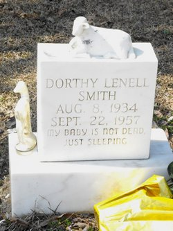 Dorthy Lenell Smith