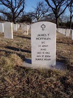 Sgt James T. Hoffman
