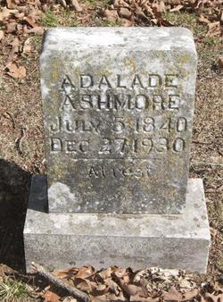 Cynthia Adalade Ashmore