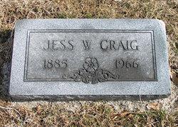 Jess William Craig