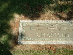 Alice <i>Capps</i> Chasteen