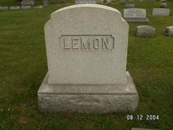 Minnie Estella <i>Vosburg</i> Lemon