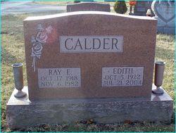 Edith Quinton Calder