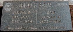 James Bolin Blocker