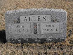 Nathan Thomas Allen