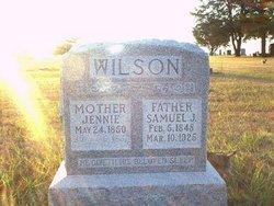 Samuel John Wilson