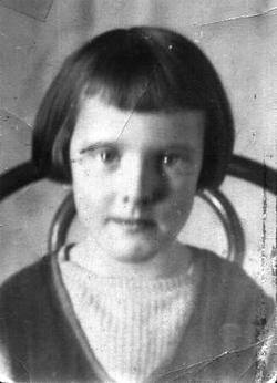 Joann Joyce <i>Hale</i> Hensley