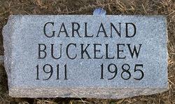 Garland Buckelew