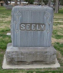Mary Laurel <i>Seely</i> Fisher