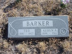 Aubyn A. Barker