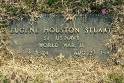 Eugene Houston Stuart