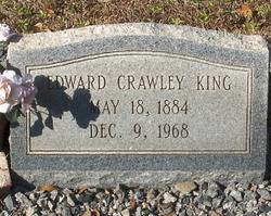 Edward Crawley Ed King