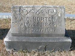 Alexander Calhoun Norton