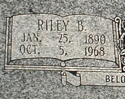 Riley B. King