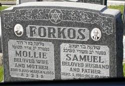 Mollie <i>Schwartz</i> Forkos