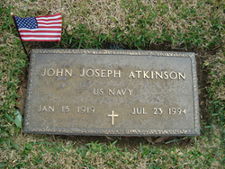 John Joseph Atkinson