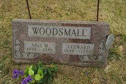 John Edward Woodsmall