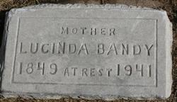 Lucinda Bandy