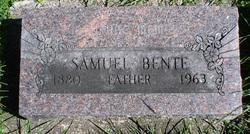 Samuel Bente