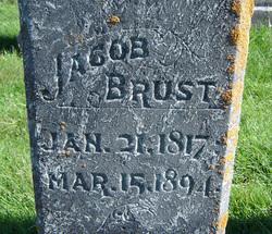 Jacob Brust