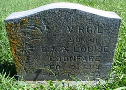 Virgil Coonfare