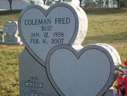 Coleman Fred Bud Griffin