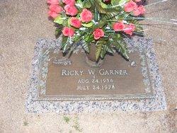 Ricky Wayne Garner