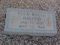 Eula Routh <i>Hagood</i> Alexander