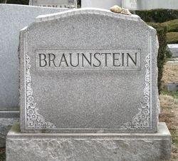 Hyman Braunstein