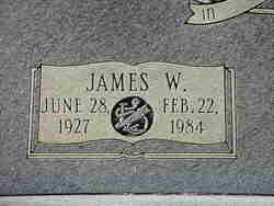 PFC James Walter Dotson