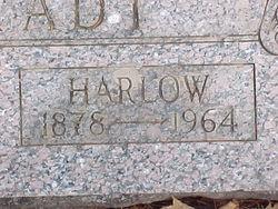 Harlow Hohstadt