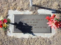 Tommy Lee Buatt